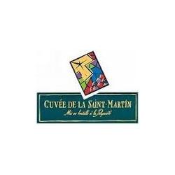 Macon-villages 2010 cuvee de la saint martin 50 cl