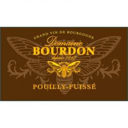 POUILLY-FUISSE Tradition 2015 Domaine Bourdon