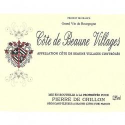 2005 CÔTE DE BEAUNE VILLAGES Magnum 1.5 l Pierre de CRILLON
