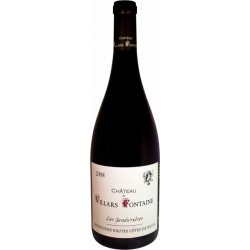 Bourgogne pinot noir 2011 les essentielles magnum